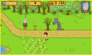 HTML5 Game: Adventure