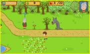 HTML5 Game: Adventure