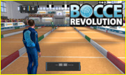 PC Game: Bowls Sport