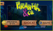 Gioco HTML5: Piranha & Co.