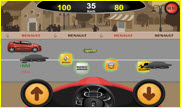 HTML5 Game: Race