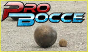 PC Game: Bocce Sport